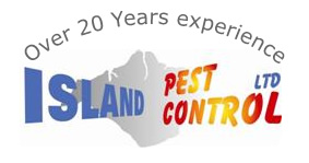 Island Pest Control Services Isle of Wight